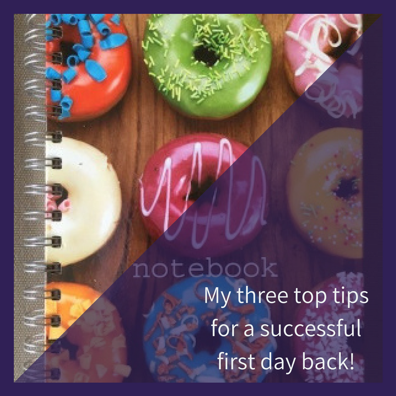 3 Motivational sales tips to ensure a successful first day back